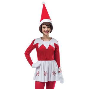 Rasta Imposta Other - Elf on the Shelf Womens costume, New in Bag